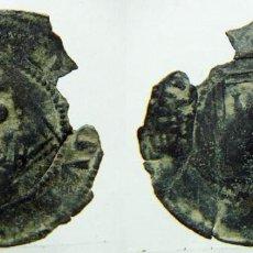 Monedas medievales: BLANCA DEL ROMBO ENRIQUE IV CECA CUENCA. Lote 64160687