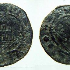 Monedas medievales: BLANCA DEL ROMBO ENRIQUE IV. Lote 64161887