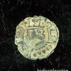 Monedas medievales: ENRIQUE II CORNADO BURGOS BONITO. Lote 64892663