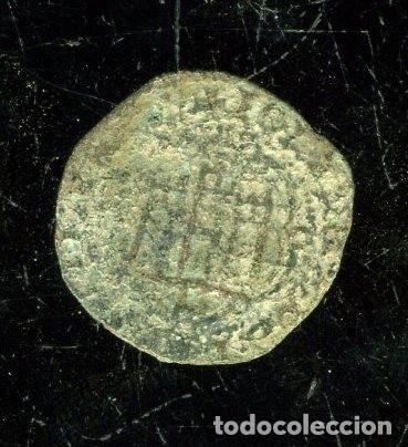 JUAN II BLANCA BURGOS (Numismática - Medievales - Castilla y León)