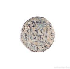 Monedas medievales: ENRIQUE IV DE CASTILLA LEON. BLANCA DE BURGOS. Lote 66361862