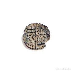 Monedas medievales: ALFONSO X. EL SABIO 1252 - 1284. DINERO DE LAS SEIS LÍNEAS. CECA MURCIA. Lote 85254642