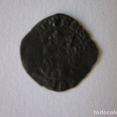 Monedas medievales: CRUZADO DE ENRIQUE II. BURGOS.. Lote 67072758