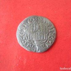 Monedas medievales: ALFONSO X. PEPION DE VELLON. CUENCA. #MN. Lote 67228349