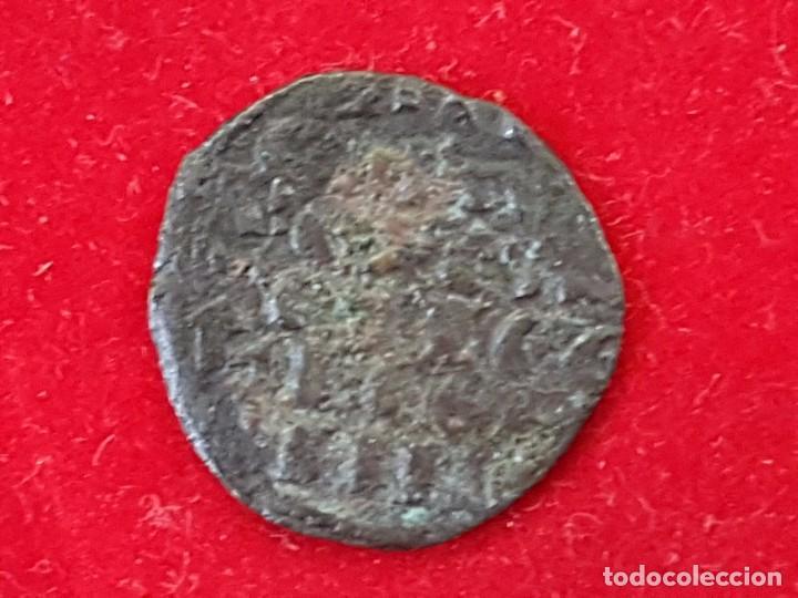 DINERO DE 6 LINEAS, ALFONSO X 'EL SABIO' (Numismática - Medievales - Castilla y León)