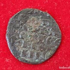 Monedas medievales: DINERO DE 6 LINEAS, ALFONSO X 'EL SABIO'. Lote 67966989