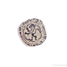 Monedas medievales: JUAN II, BLANCA, CECA DE BURGOS . Lote 68751609