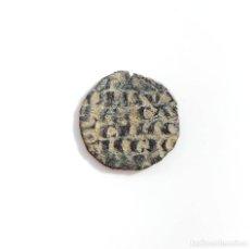 Monedas medievales: ALFONSO X. EL SABIO 1252 - 1284. DINERO DE LAS SEIS LÍNEAS. REINOS DE CASTILLA Y LEÓN. . Lote 70116385