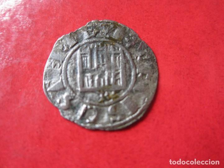 Pepion De Fernando Iv De Castilla Y Leon 1295 1312 Ceca Murcia Mn