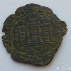 Monedas medievales: EXCELENTE Y ESCASA BLANCA DEL REY JUAN II DE CASTILLA (1406/1454) CECA DE TOLEDO. Lote 71681715