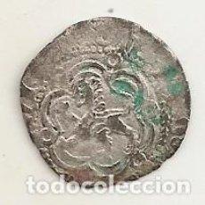 Monedas medievales: MEDIEVAL DE VELLÓN. PARA CATALOGAR. Lote 72361571