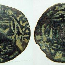 Moedas medievais: BLANCA DEL ROMBO ENRIQUE IV CUENCA. Lote 72727027