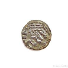 Monedas medievales: DINERO ALFONSO VIII, AÑO: 1158-1214 TOLEDO.. Lote 76210767