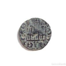 Monedas medievales: ALFONSO XI. CORNADO CECA DEBAJ DEL CASTILLO SIN CLASIFICAR. Lote 79361205
