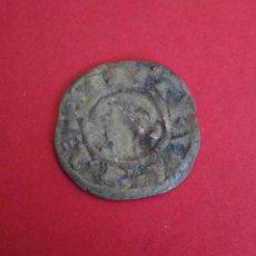 Monedas medievales: ALFONSO I. EL BATALLADOR. 1104-1134. DINERO. CECA DE TOLEDO.. Lote 79524645