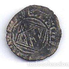 Monedas medievales: BONITA MONEDA MEDIEVAL BLANCA DEL ROMBO DE ENRIQUE IV 1454-1474 (C). Lote 83184504