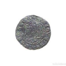 Monedas medievales: BLANCA DE ENRIQUE III 1390-1406 CORUÑA (VENERA). Lote 87370924