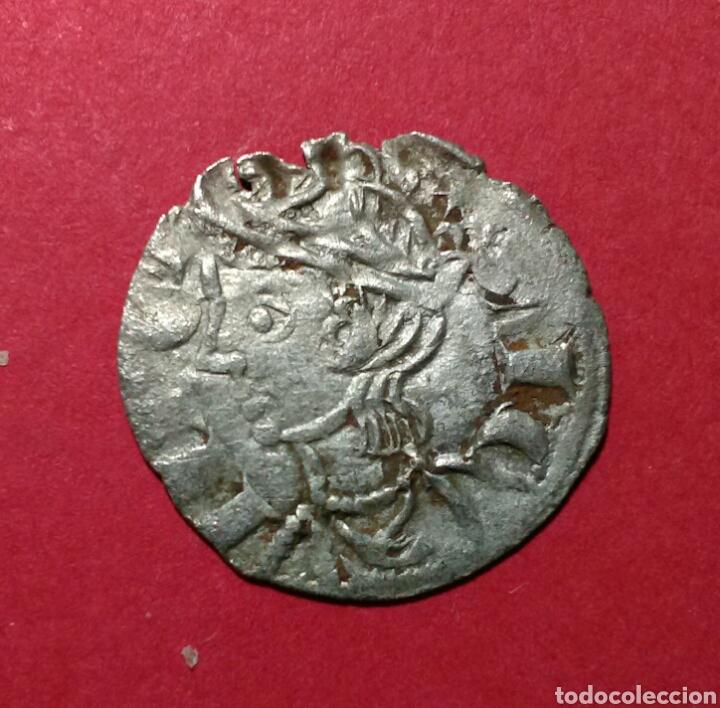 SANCHO IV. 1284 - 1295. CORNADO DE VELLON. CECA DE BURGOS. (Numismática - Medievales - Castilla y León)