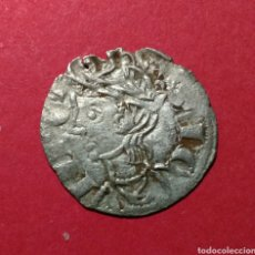 Monedas medievales: SANCHO IV. 1284 - 1295. CORNADO DE VELLON. CECA DE BURGOS.. Lote 88354002