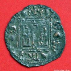Monedas medievales: ENRIQUE II NOVEN BURGOS. Lote 89300920