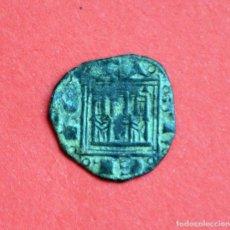 Monedas medievales: OBOLO ALFONSO X EL SABIO SIN CECA. Lote 89384000