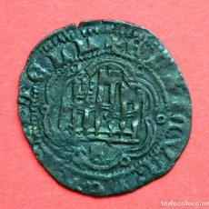 Monedas medievales: BLANCA ENRIQUE III SEVILLA. Lote 89452556
