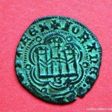 Monedas medievales: BLANCA JUAN II BURGOS. Lote 89454604