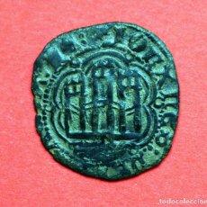 Monedas medievales: BLANCA JUAN II BURGOS. Lote 89454660