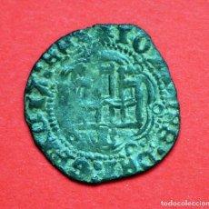 Monedas medievales: BLANCA JUAN II BURGOS. Lote 89454732