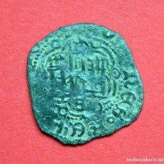 Monedas medievales: BLANCA JUAN II SEVILLA. Lote 89455112