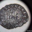 Monedas medievales: BLANCA DOS CORNADOS VELLON. 1390. SEVILLA ENRIQUE III. NORMAL CONSERVACION.. Lote 90750905