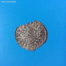 Monedas medievales: MONEDA MEDIEVAL SANCHO IV (1284-95) CORNADO VE RICO BURGOS. Lote 93069710