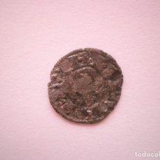 Monedas medievales: DINERO DE ALFONSO I DE ARAGON (1106/1113). Lote 93092150