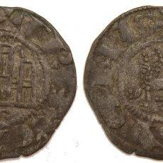 Monedas medievales: FERNANDO IV. *PEPIÓN*. CECA: *CÓRDOBA*. MUY BONITA PIEZA Y RARA EN ESTA CONSERVACIÓN. Lote 93947390