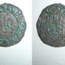 Monedas medievales: RARÍSIMO NOVEN **JUAN II**. CECA **TOLEDO**. Lote 94270635