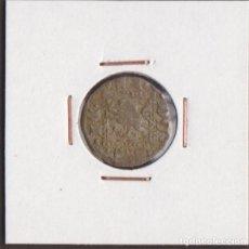 Monedas medievales: MONEDAS - REINO DE CASTILLA Y LEÓN - CORUÑA - ENRIQUE II - NOVEN - AB-497.1 (VAR.). Lote 95011495