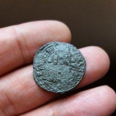 Monedas medievales: MEDIEVAL. Lote 95674943