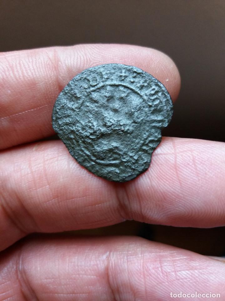 Monedas medievales: medieval - Foto 2 - 95675007