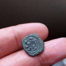 Monedas medievales: MARAVEDIS. Lote 95824071