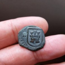 Monedas medievales: MARAVEDIS. Lote 95824115