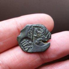 Monedas medievales: MARAVEDIS. Lote 95824323