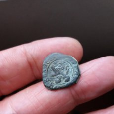 Monedas medievales: MARAVEDIS. Lote 95824463