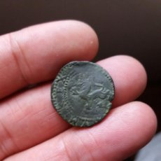 Monedas medievales: MARAVEDIS. Lote 95824575