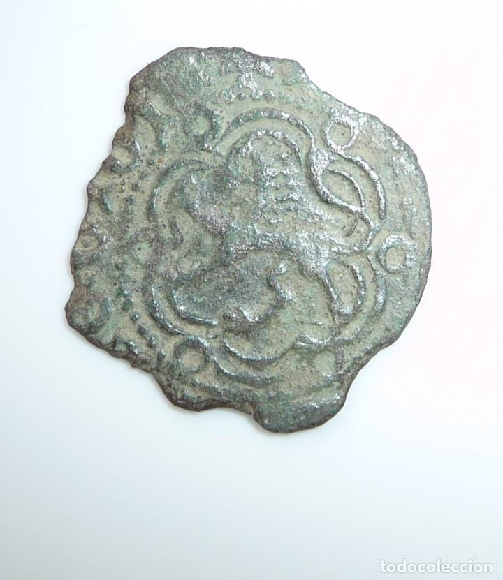 Monedas medievales: BLANCA DE ENRIQUE III. CECA: ****SEVILLA**** - Foto 3 - 96206523