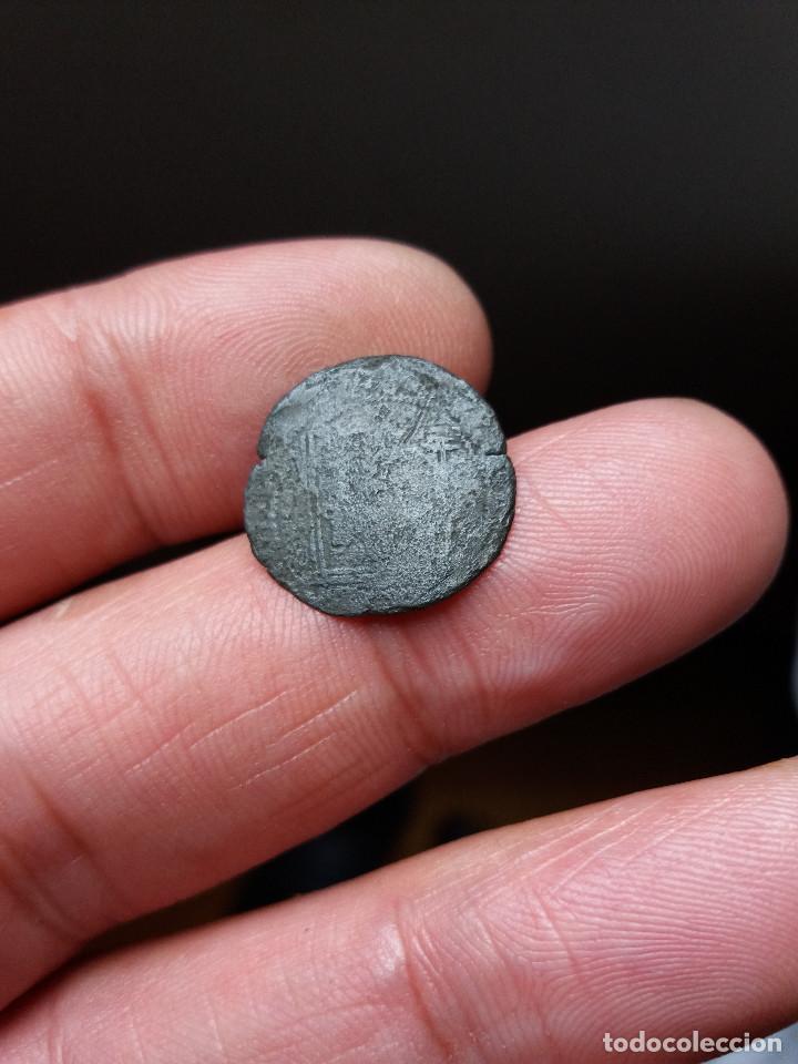 Monedas medievales: medieval - Foto 2 - 96675587
