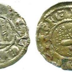 Monedas medievales: FERNANDO IV. PEPIÓN DE SEVIILA. Lote 97501807