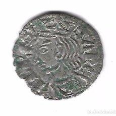 Monedas medievales: MONEDA. SANCHO IV. CORNADO DE VELLON.. Lote 99707779