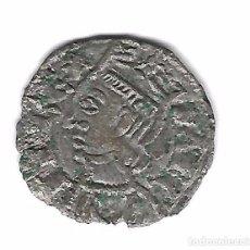 Monedas medievales: MONEDA. SANCHO IV. CORNADO. Lote 99707911
