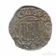 Monedas medievales: MONEDA. FERNANDO IV. PEPION.. Lote 99708955
