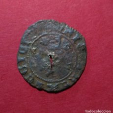 Monedas medievales: MONEDA MEDIEVAL DE CASTILLA Y LEON. A IDENTIFICAR Y CLASIFICAR. BUEN PRECIO.. Lote 100451495